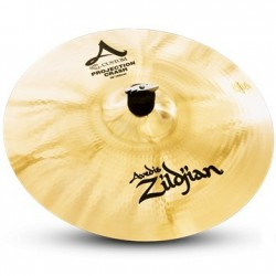 ZILDJIAN A CUSTOM PROJECTION CRASH 16""