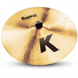 ZILDJIAN K CRASH-RIDE 18""