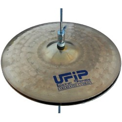 """UFIP BIONIC HI HAT 13"""""""