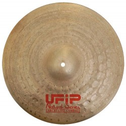 UFIP NATURAL CRASH 14""