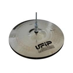 """UFIP Class Brilliant Hi Hat 12"""""""