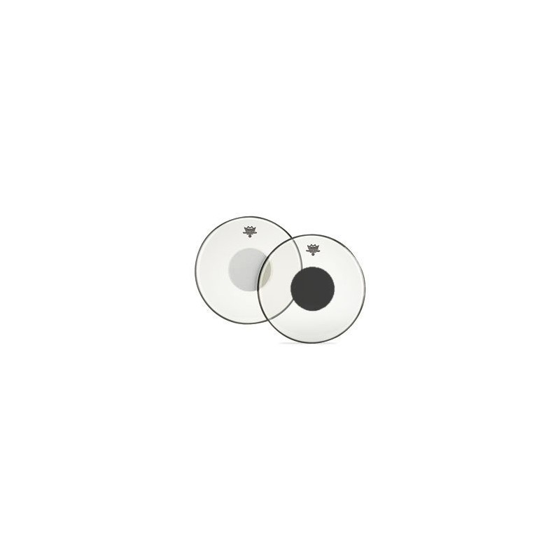 """REMO Controlled Sound Clear 6"""" CS-0306-10"""