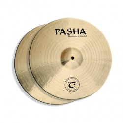 "Pasha Cotton Jazz Hi Hat 14"" CJ-H14"