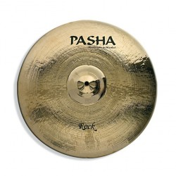 "Pasha Brilliant Crash Medium 16"" BR-CM16"