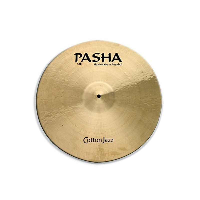 "Pasha Cotton Jazz Crash 16"" CJ-CT16"