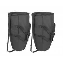 "Conga Bag Set 10""-11"""
