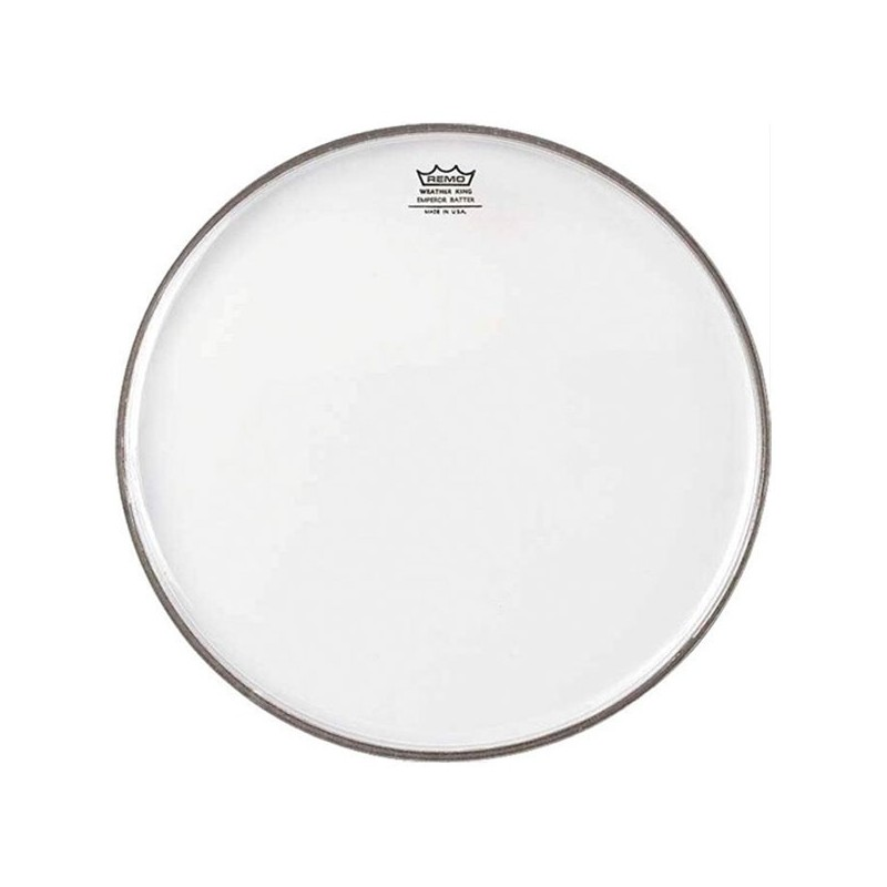 "REMO Emperor CLEAR 22"" BB-1322-00"