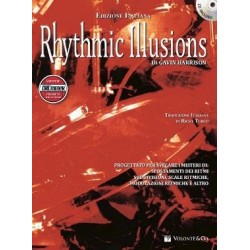 RHYTHMIC ILLUSIONS - Gavin...