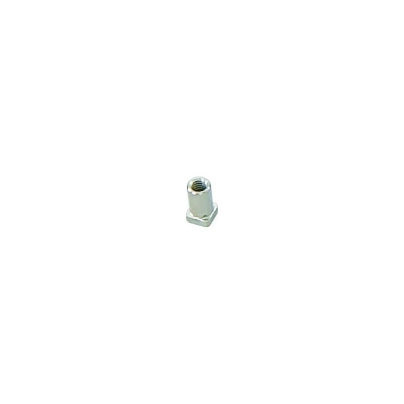 Inserto - Cilindro per blocchetto tirante