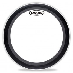"EVANS EMAD2 CLEAR 22"" BD22EMAD2"