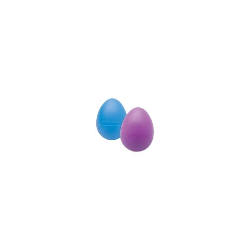 Egg Shakers - Uovo maracas (coppia)