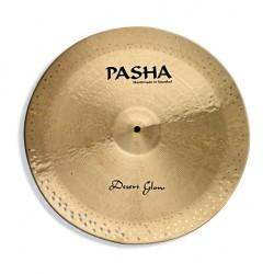 "Pasha Desert Glow China 18"" DGL-CH18"
