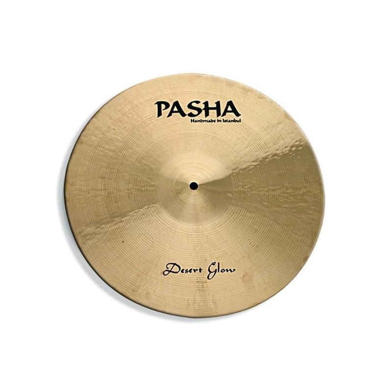 "Pasha Desert Glow Crash 14"" DGL-C14"