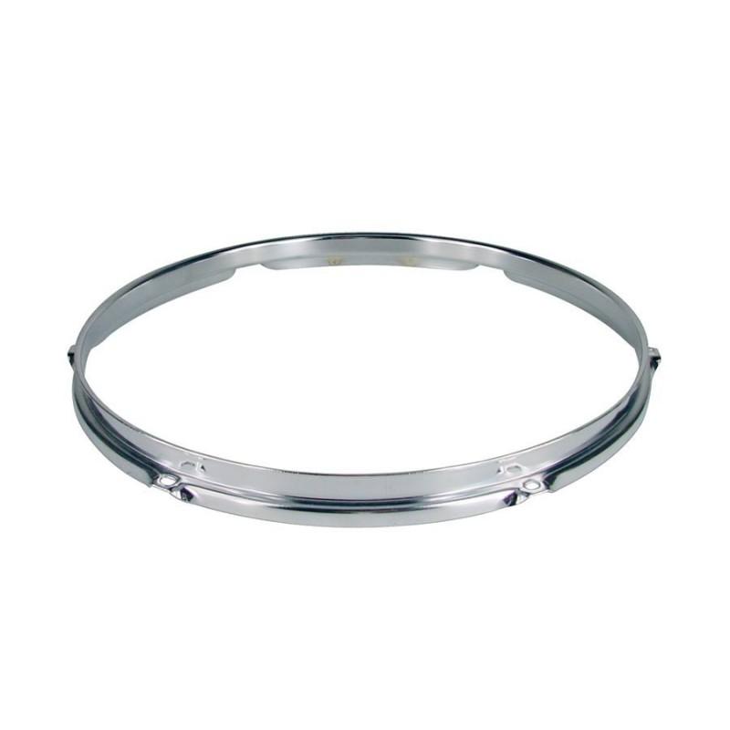 """Cerchio per batteria Tom 14"""" 6 fori battente"""