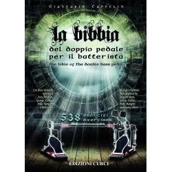 La bibbia del doppio pedale - Cappello Gianfabio