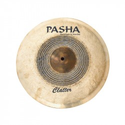 "Pasha CLATTER Crash Thin 16"" CL-C16"