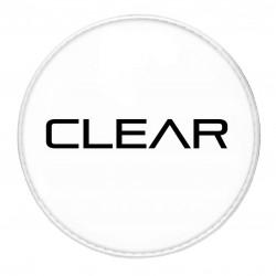 "FloorTom DrumHead 14"" clear"