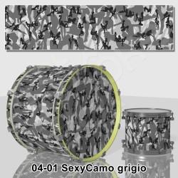 SexyCamo