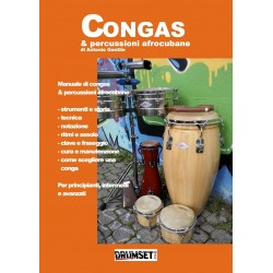 Congas & Percussioni...