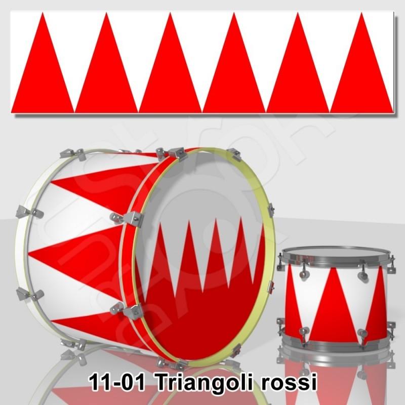 Medievali triangoli