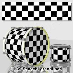 Medievali scacchi grandi