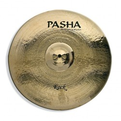 "Pasha Brilliant Crash/Ride 20"" BR-CR20"