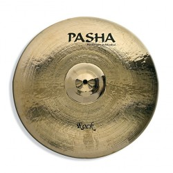 "Pasha Brilliant Crash 19"" BR-C19"