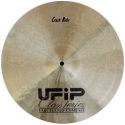 UFIP CLASS CRASH RIDE 20""