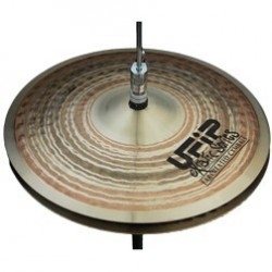 UFIP Extatic Hi Hat 13""
