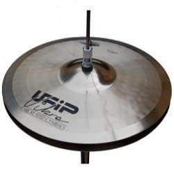 """UFIP Vibra Hi Hat 14"""""""