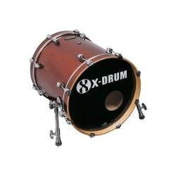 X-Drum Grancassa 18x16 Pro-Stage II - PM2-BD1816