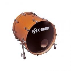 X-Drum Grancassa 20x18 Pro-Stage II - PM2-BD2018