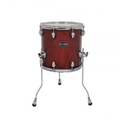 X-Drum Timpano 13x13 Pro-Stage II - PM2-FT1313