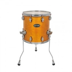 X-Drum Timpano 14x14 Pro-Stage II - PM2-FT1414