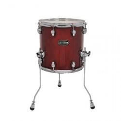 X-Drum Timpano 14x14 Pro-Stage II - PM2-FT1414