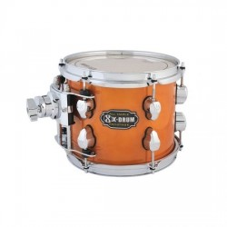 X-Drum Tom 8x7 Pro-Stage II - PM2-TT0807