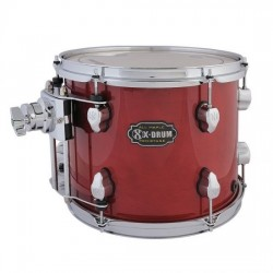 X-Drum Tom 12x9 Pro-Stage II - PM2-TT1209