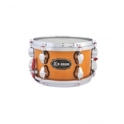 X-Drum Rullante 10x6 Pro-Stage II - PM2-SD1006