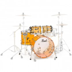 "Pearl Crystal Beat 22"" American Fusion 4 Pc Shell Pack"