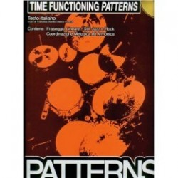Chaffee, Gary  TIME FUNCTIONING PATTERNS + Cd