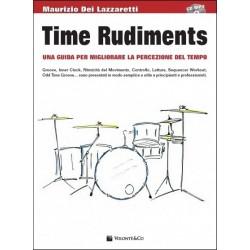 Time Rudiments - Maurizio...