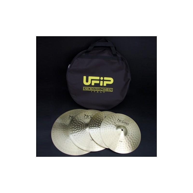 UFIP M8 SET A
