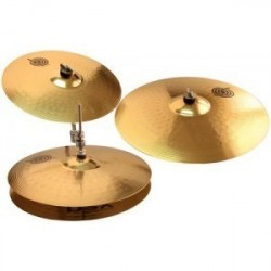 BSX Piatti Set 14-16-20 By Paiste