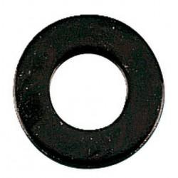 Rondella in acciaio NERO (conf. 20 pz)