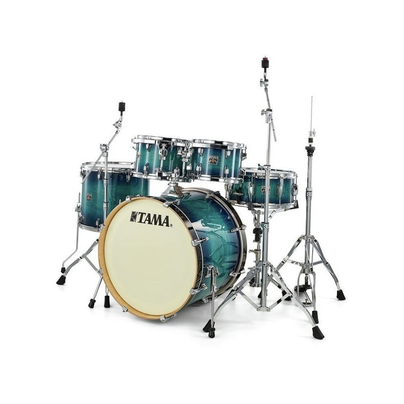 TAMA SUPERSTAR CLASSIC MAPLE CL52KRS