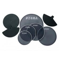 Tama kit pelli mesh + sordine piatti per batteria - SPP522KC
