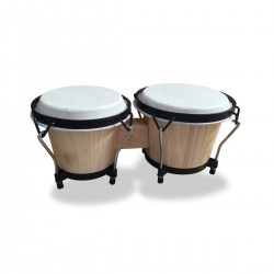 Bongo Club standard Natural Satin