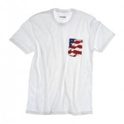 DW American Flag T-Shirt