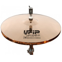 UFIP SUPERNOVA HI HAT 13""