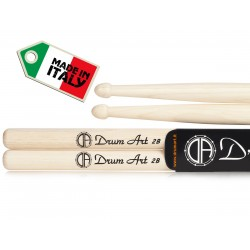 Drum Art - 2B Hickory...